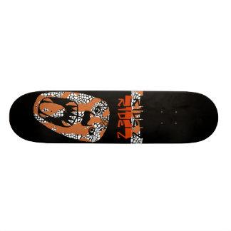 RIDEZ Rider Skateboard