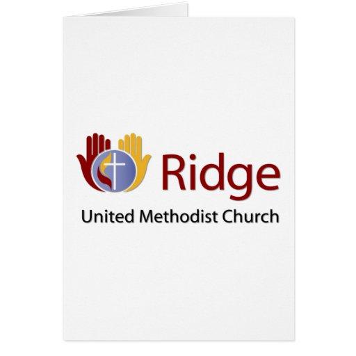 Ridge Felicitacion