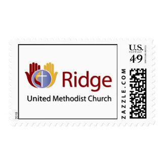 Ridge Stamps