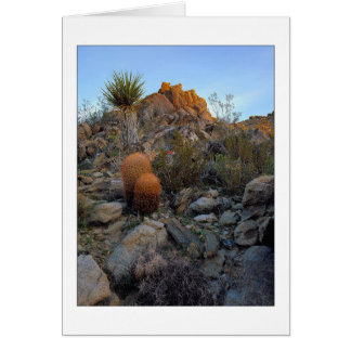"""""""Ridge Route Colors"""" Card"""