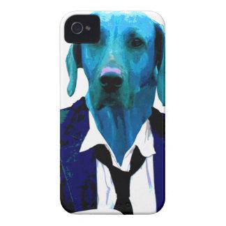 Ridgeback iPhone 4 Case-Mate Cases