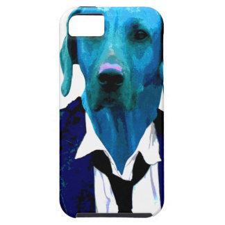 Ridgeback iPhone SE/5/5s Case