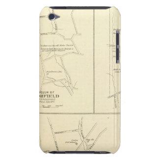 Ridgefield, Newton, Darien iPod Case-Mate Carcasa