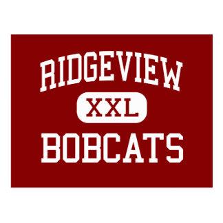 Ridgeview - Bobcats - Middle - Gaithersburg Postcard