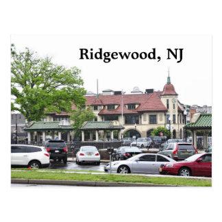 Ridgewood, NJ Postal
