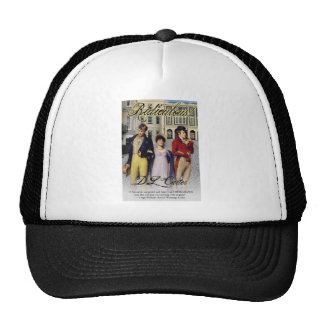 ridiculous cover.jpg trucker hat
