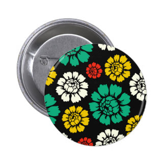 ridiculous, methodical, fly, modest, conscientious 2 inch round button