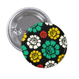 ridiculous, methodical, fly, modest, conscientious 1 inch round button