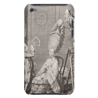 Ridiculous Taste or the Ladies Absurdity, pub. by Barely There iPod Cases