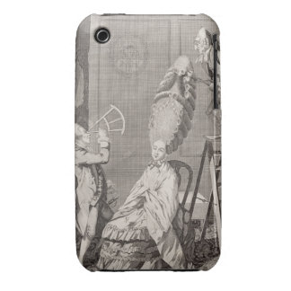 Ridiculous Taste or the Ladies Absurdity, pub. by Case-Mate iPhone 3 Cases