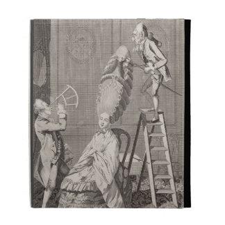 Ridiculous Taste or the Ladies Absurdity, pub. by iPad Folio Cases