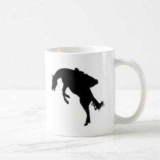 Ridin' Bareback Coffee Mug
