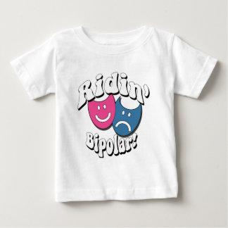 Ridin' Bipolar Tshirt
