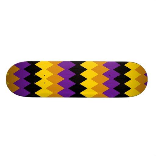 Ridin' Fast Skateboard