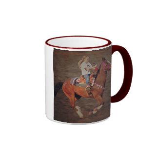 Ridin' High Coffee Mugs