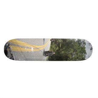 Ridin Custom Skateboard