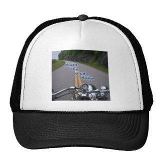 Ridin' The Blue Ridge2 Trucker Hat