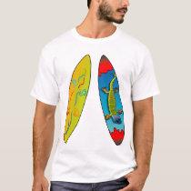 Ridin' the Gecko T-Shirt