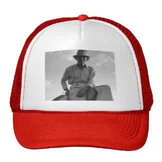 Riding boss – 1937 trucker hats