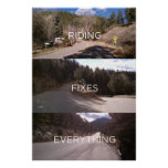 Riding.Fixes.Everything Poster