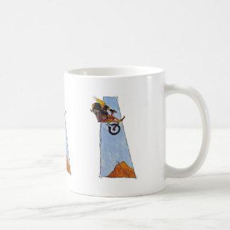 Riding High! Coffee Mug