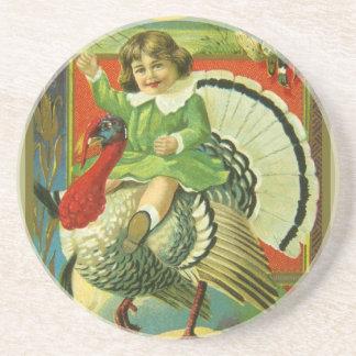 Riding High Thanksgiving Coaster