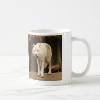 Riding Hood's Grandpa Coffee Mug