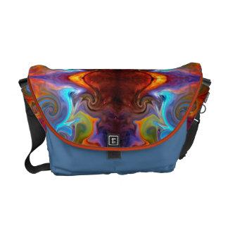 Riding Orion Messenger Bag
