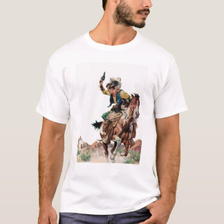 Riding Out T-Shirt