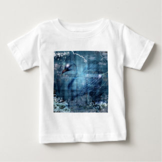 RIDING OUT THE STORM.jpg Baby T-Shirt