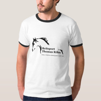 Riding Roehm T-Shirt