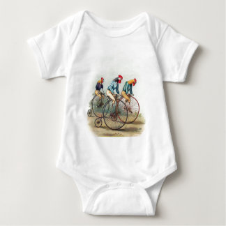 Riding Roosters Shirt
