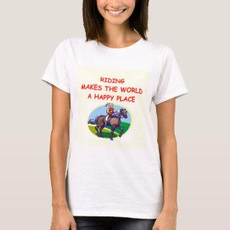 riding T-Shirt