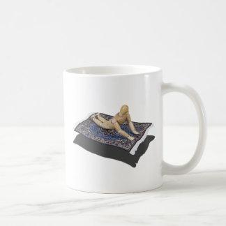 RidingFlyingCarpet091612 copy.png Classic White Coffee Mug