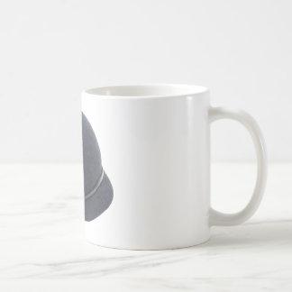 RidingHat072509 Classic White Coffee Mug