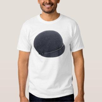 RidingHat072509 T-shirt