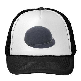 RidingHat072509 Trucker Hat