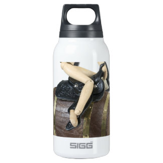 RidingSaddleOnBarrel091612 copy.png Insulated Water Bottle