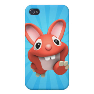 Ridley iPhone 4/4S Carcasas
