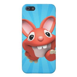 Ridley iPhone 5 Fundas