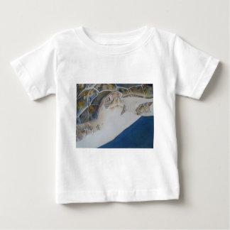 Ridley Sea Turtle Baby T-Shirt