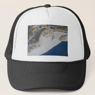 Ridley Sea Turtle Trucker Hat