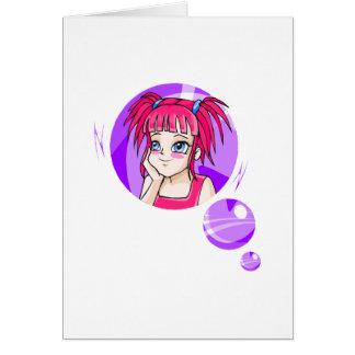 Rie Card