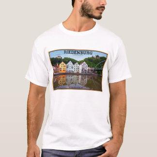 Riedenburg - Altmühl Riverfront T-Shirt