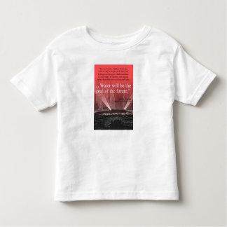 Riegue… el carbón del futuro - la camiseta (subió) remera