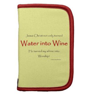 riegue en el vino organizadores