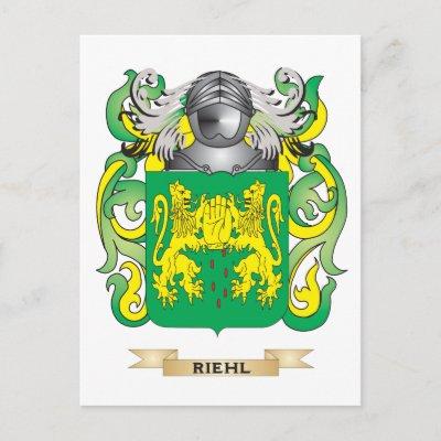 riehl
