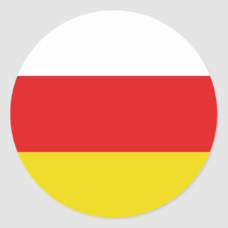 Riemst, Bélgica Etiquetas Redondas
