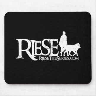 RIESE  ++  Mousepad Logo