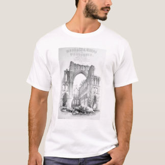 Rievaulx Abbey T-Shirt